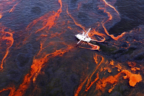Image result for BP Gulf of Mexico spill